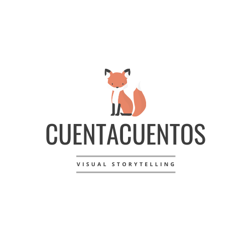 Cuentacuentos - Visual storytelling